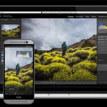 Adobe Lightroom Mobile 1.2
