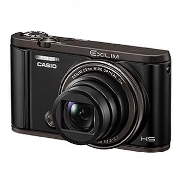 Casio Exilim cameras