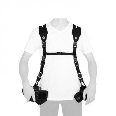 Custom SLR's Dual Camera Strap