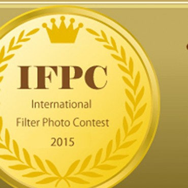 International Filter Photo Competition 2015