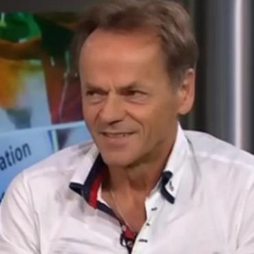 Jacques Nadeau