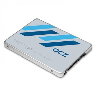 OCZ's Trion 100 SSD