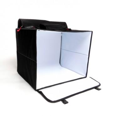 WhiteBison SOOC Studio for product photography