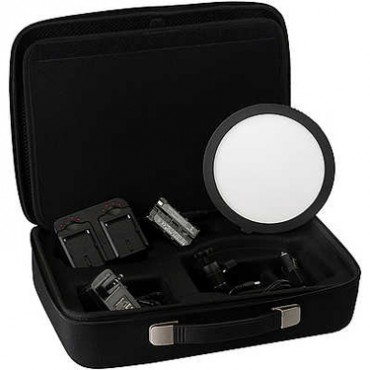 Fotodiox Pro bi-colour FlapJack LED Edgelights series
