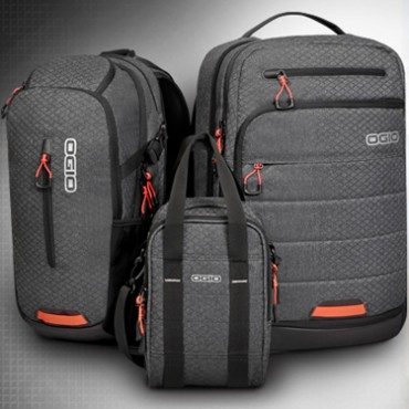 OGIO launches new action camera bags