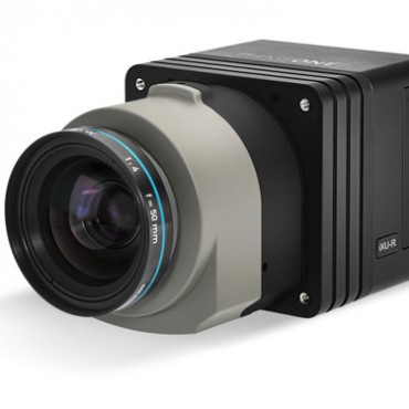 Phase One launches the iXU-R Aerial camera series