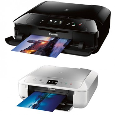 Canon Pixma Wireless inject all-in-one printers