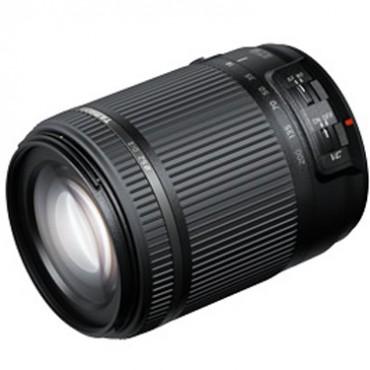 Tamron 18–200mm f/3.5-6.3 Di II VC lens