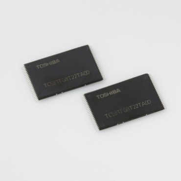 SanDisk announces world's first 3-bit-per-cell 48-layer 3D NAND chip