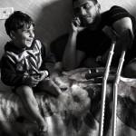 5th Prize: Saber Nouraldin, Palestinian Territory