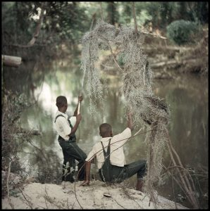 Untitled, Shady Grove, Alabama, 1956. Photograph/Gordon Parks