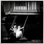 """When asked how her vision has evolved in the six years that she has been photographing her daughter, Gwen responds, """"I think I must be growing with her, because my camera seems to be getting smaller every year!"""" Photograph/Gwen Coyne"""
