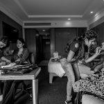 Photograph/Prakash Parmar