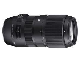 Sigma 100-400mm f/5-6.3 DG OS HSM C