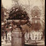 Jardin du Luxembourg: FontaineMédicis.