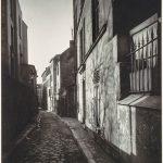 Rue St Rustique.