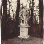 Versailles, Le Parc.