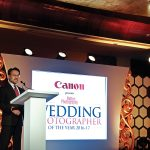 Eddie Udagawa, Vice President of the ICP Division of Canon India Pvt Ltd, talks about the company's partnership with the Wedding Photographer of the Year contest.