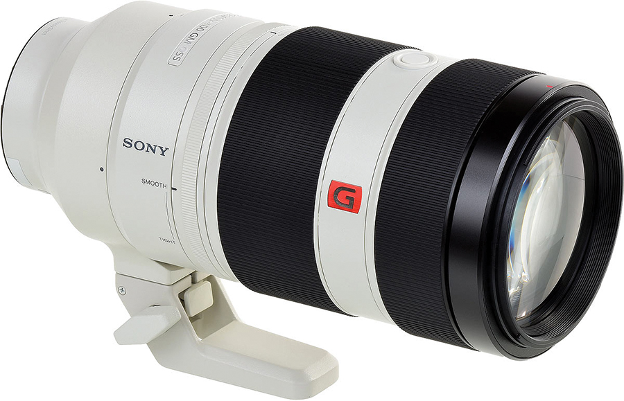 Sony FE 100-400mm f/4.5-5.6 GM OSS: A Classic Addition