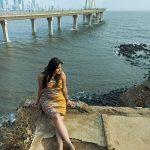 Sohini Dutt, 31, Anchor & Senior Producer, CNBC TV18. Photograph/Conchita Fernandes