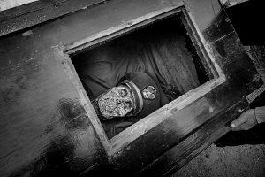 Photograph/Alain Schroeder