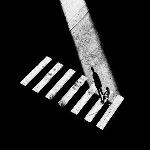 Photograph/Sacha De Sensi