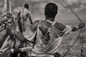 Photograph/Gilles Nicolet
