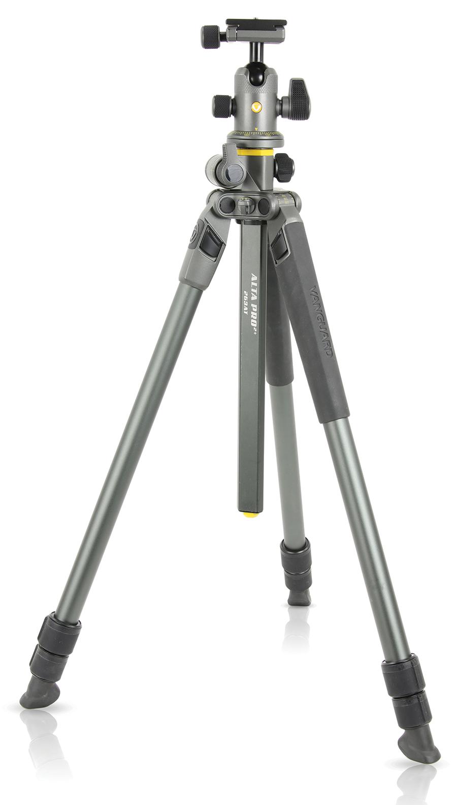 Vanguard Alta Pro 2+ 263AB100