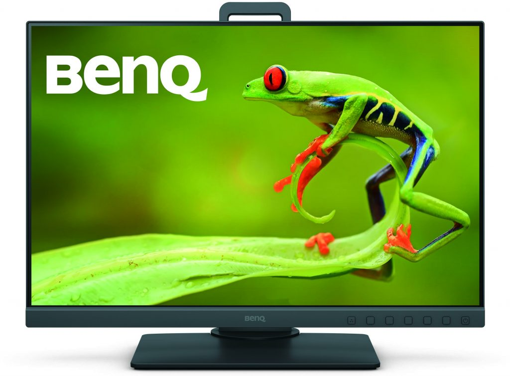BenQ PhotoVue SW240: Seeing Just What You Print