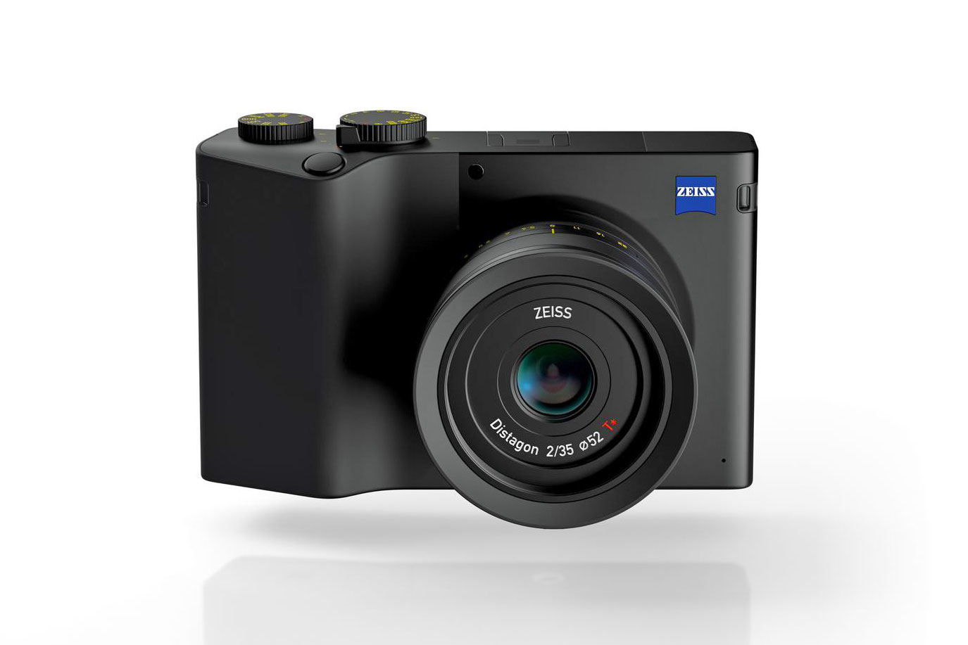 Zeiss Launches Zx1 A Full Frame Compact Camera Better