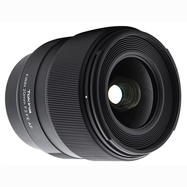 Tokina FíRIN 20mm f/2 FE AF: The First to Claim Stake