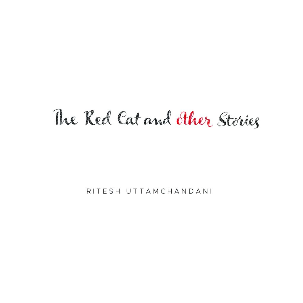 Book Review: The Red Cat and Other Stories | Ritesh Uttamchandani