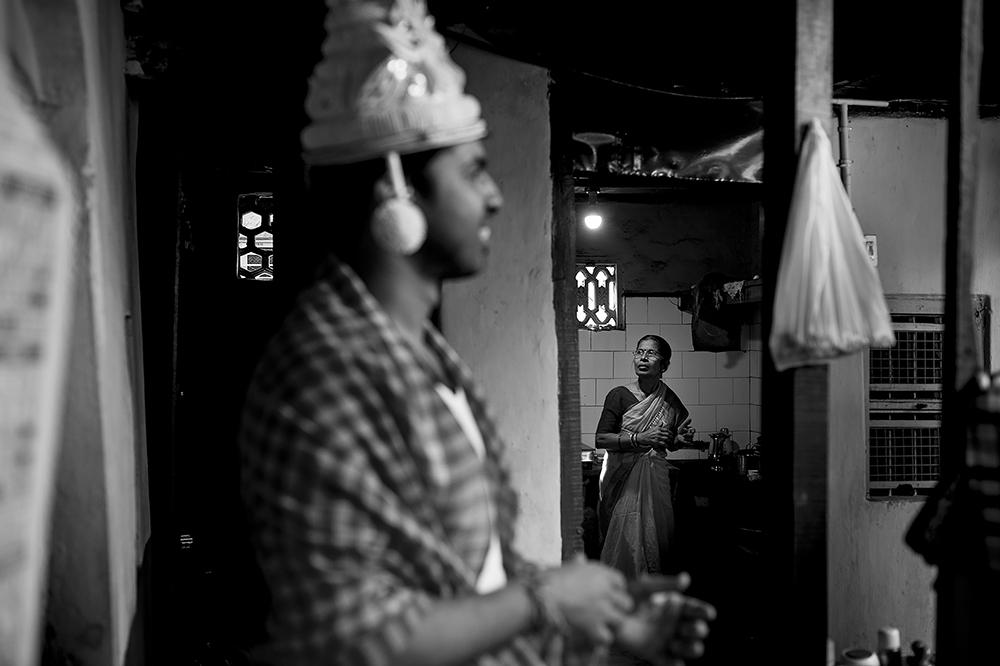Photograph/Dipayan Deb