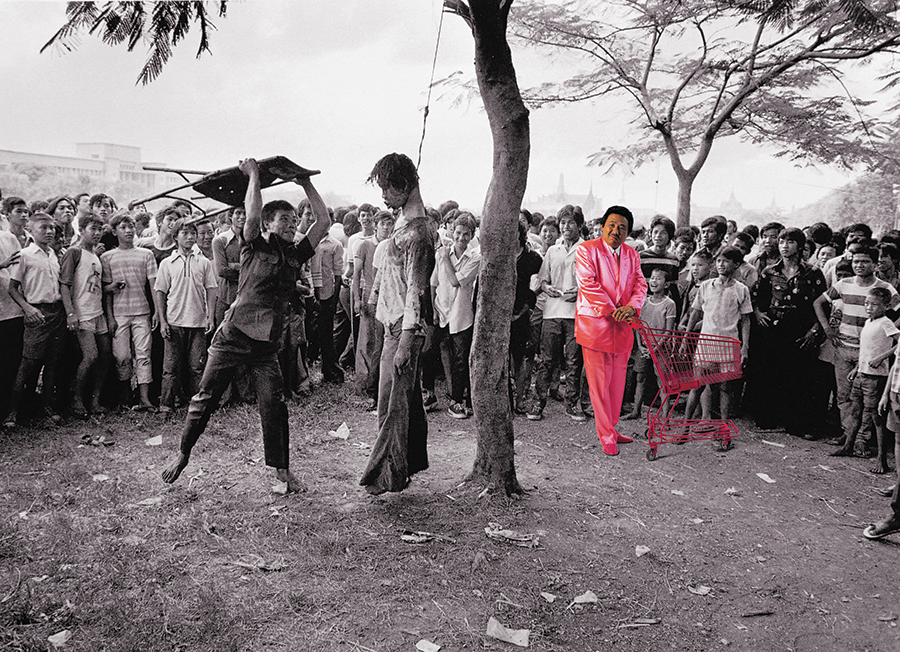 Horror in Pink: A Glimpse into Thailand's Hidden Truth