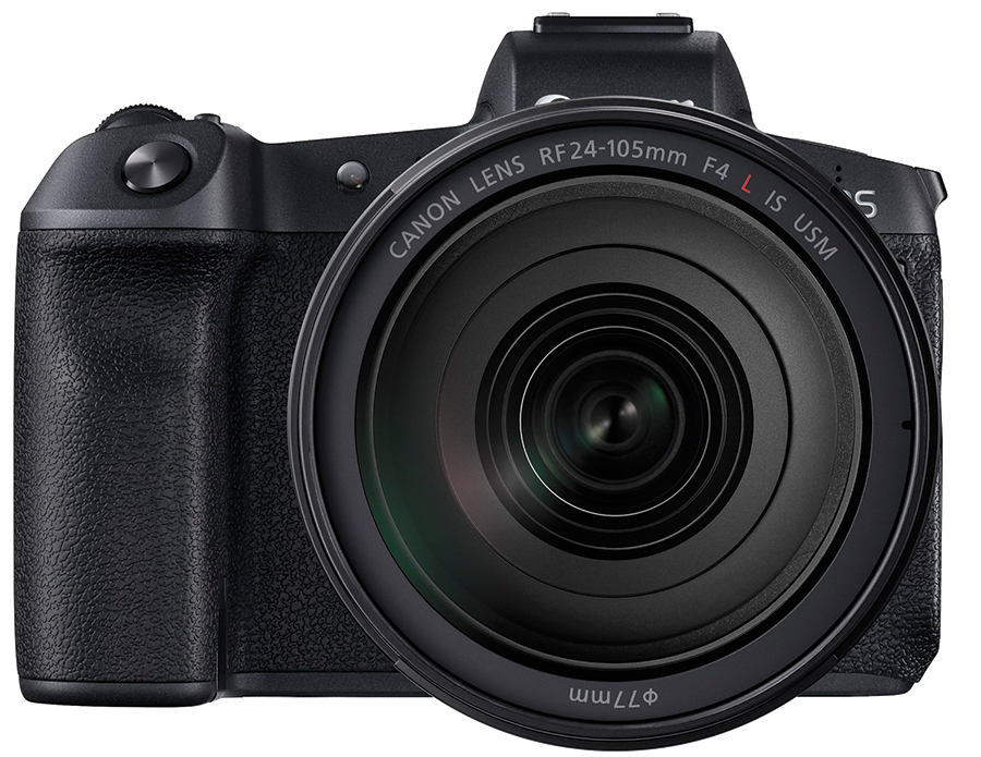 Canon EOS R: The Art of Mirrorless?