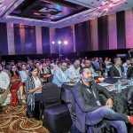 A glimpse of the guests who attended the Sony Better Photography Wedding Photographer of the Year 2018-19 Awards, held at Hotel Sahara Star, in Mumbai.