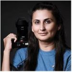 HP Z Changemaker - Ashima Narain
