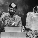 Photograph/Saravanakumar Thangavelu