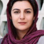 Shadi Ghadirian Based in Tehran, Shadi's work critically comments on issues that women face in her country.