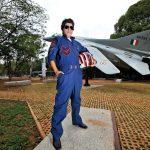 Top Gun Maverick. Photograph/Indu Antony