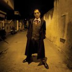 Sherlock Holmes. Photograph/Indu Antony