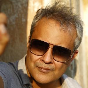 Munish Khanna