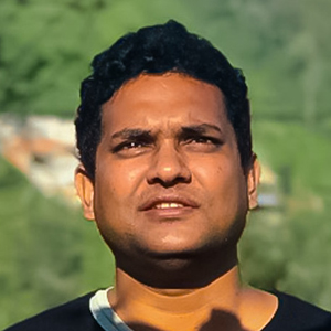 Prakash Matada