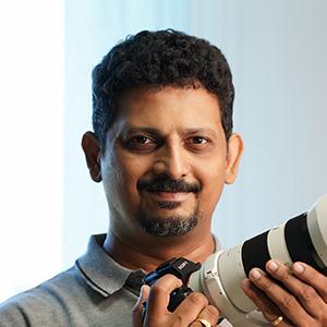 R Prasana Venkatesh