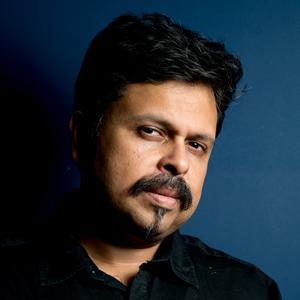 Vinayak Das