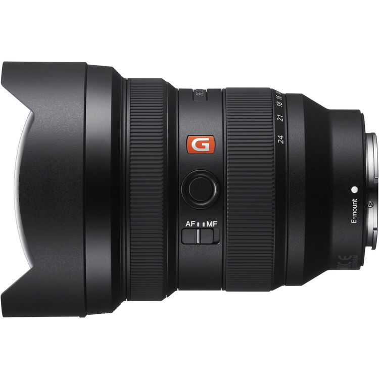 Sony India Announces a New FE 12–24mm f/2.8 GM Lens
