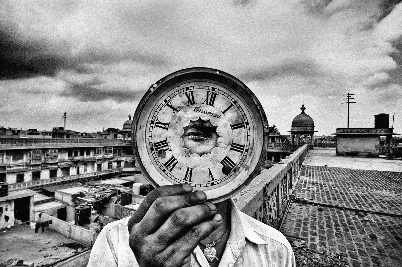 Deciphering Octavio Paz's Delhi