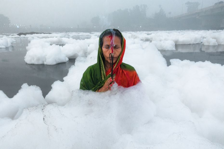 Indian Photo Festival Unveils the Winners of the Portrait Prize 2020
