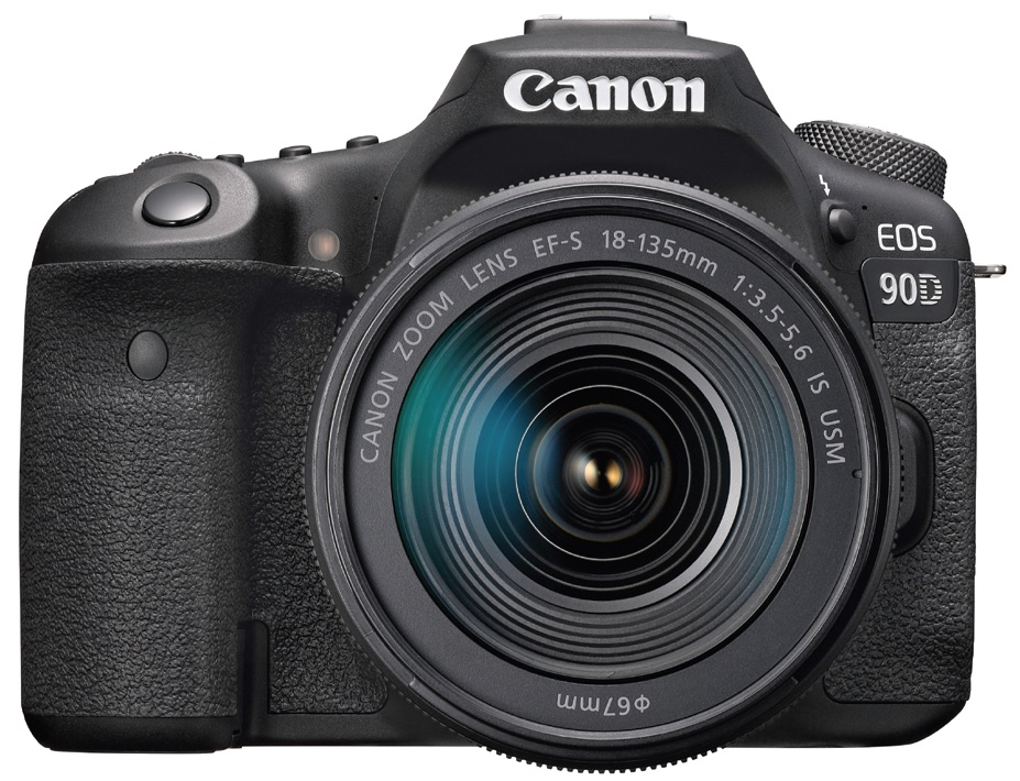 Canon EOS 90D: A Notable Upgrade