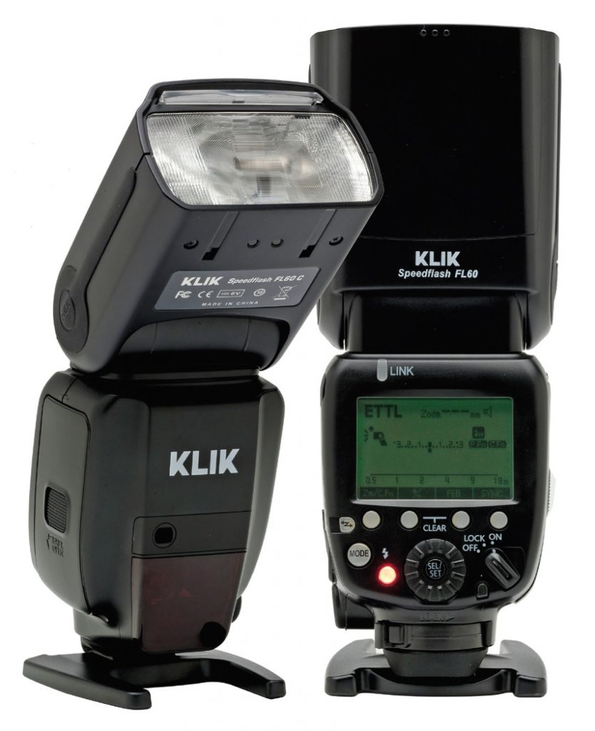Versatile All-rounder | Klik Speedflash FL60